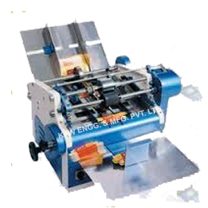 Automatic Batch Printing Machine for Cartons
