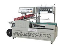 Shrink Machine,  L Sealer Machine
